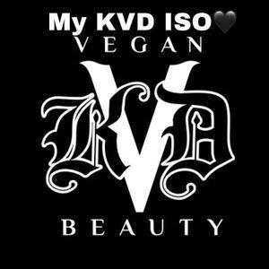 KVD Studded Lipstick ISO